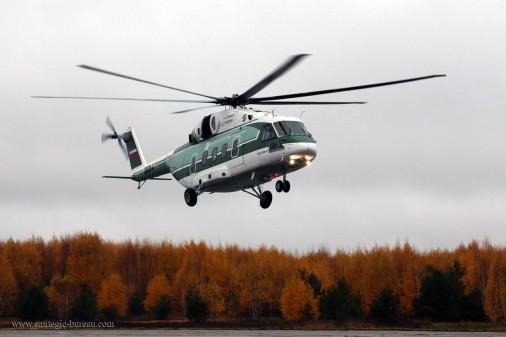 Mi-38 A002