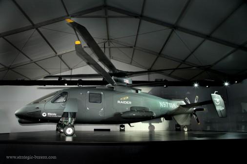 S-97 Raider 101