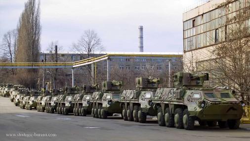 BTR-4 002
