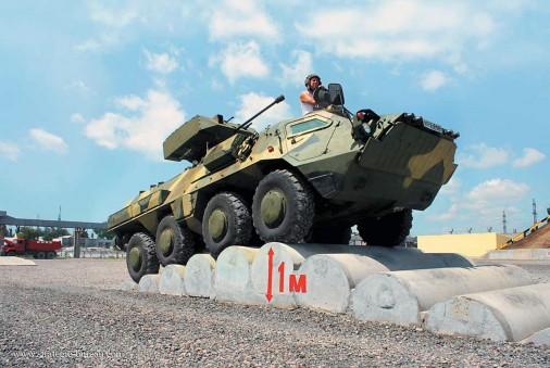 BTR-4 005