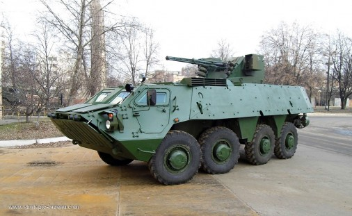 BTR-4 Armor_Morozov 003