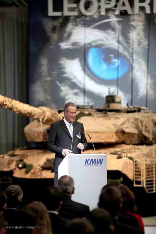Leopard2A7 KMW A002