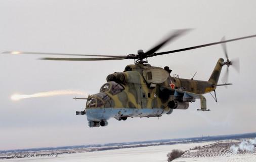 Mi-24 001