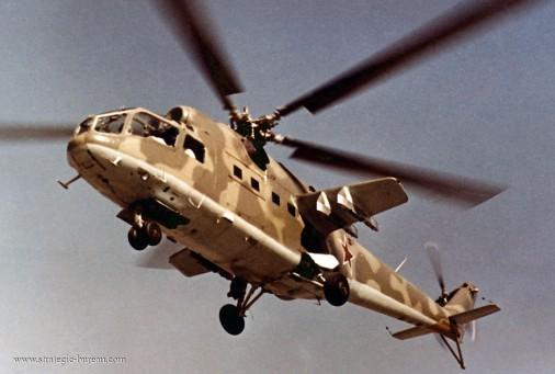 Mi-24A 003