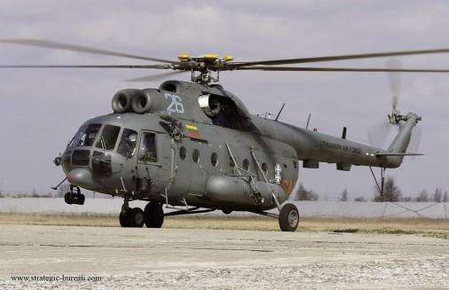 Mi-8 005