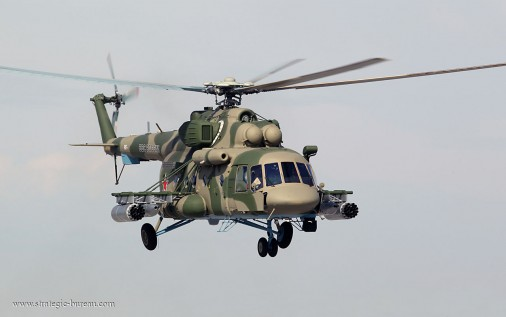 Mi-8AMTSh 001