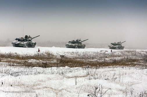T-80U Kantemirovskaya A002