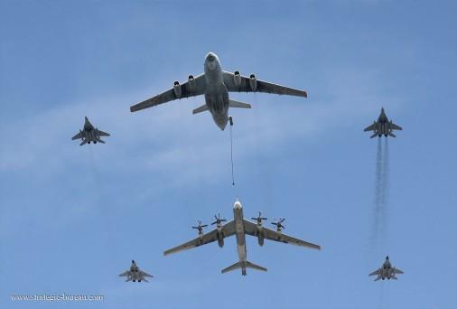 Il-78M Midas A001