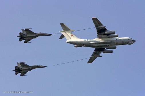 Il-78M Midas A003