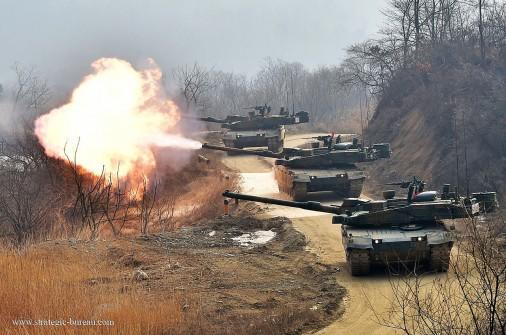 K-2 Black Panther A101
