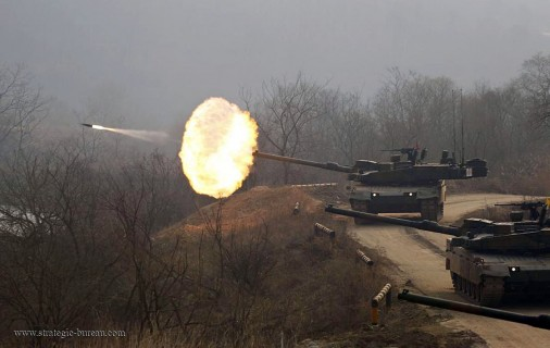 K-2 Black Panther A103