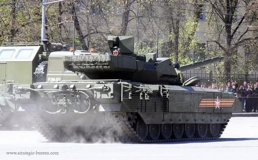 T-14 Armata 005