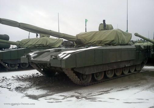 T-14 Armata A010