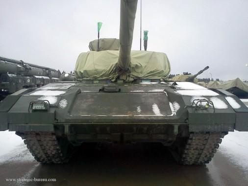 T-14 Armata A011