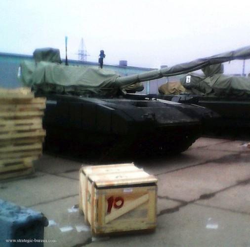 T-14 Armata Alabino A006