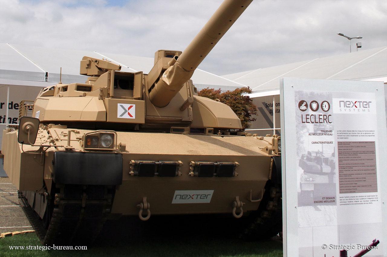 SCORPION برنامج طموح  لتحديث القوات البرية الفرنسية Leclerc-Renovated-B002