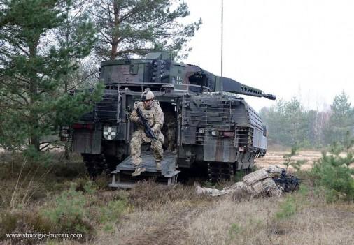 SPz Puma A002