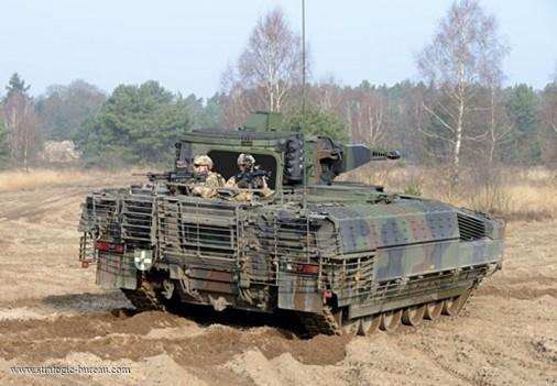 SPz Puma A003