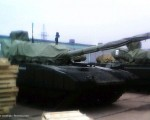 T-14 Armata Alabino A007