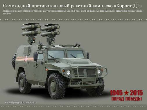 08 ATGM Kornet-D1