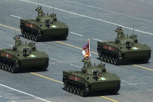 095 70y parad BMD-4M