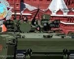 100 AIFV Kurganets-25