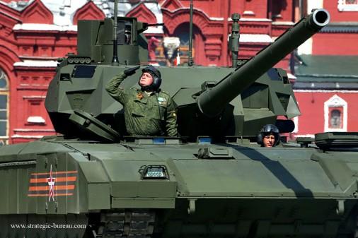 106 MBT Armata
