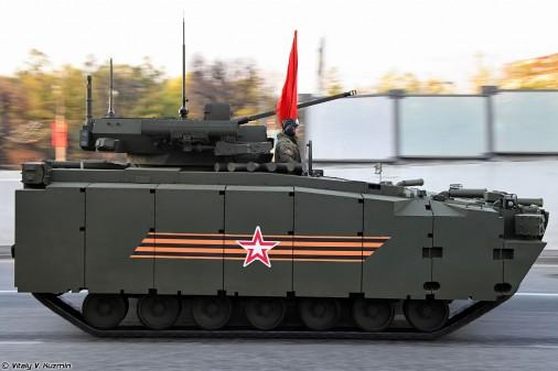 BMP Kurganets-25 003_VK