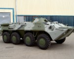 BTR-70M A001
