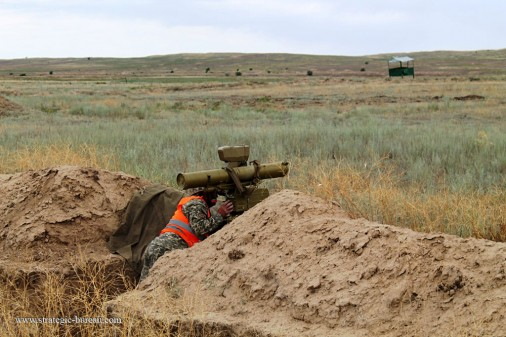 Kazakhstan AT-4 A004