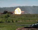 T-90 tir Armiya