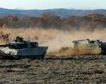 Type-90 MBT A001