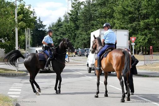 Garde a cheval 001