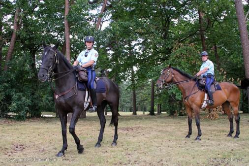 Garde a cheval 003