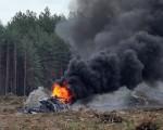 Mi-28 Crashed 000