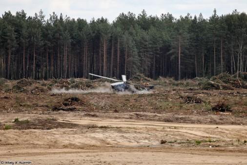 Mi-28 Crashed 002