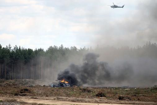 Mi-28 Crashed 004