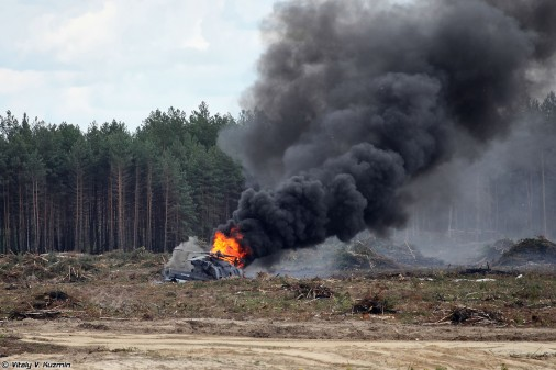 Mi-28 Crashed 005