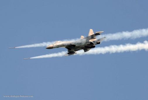 Su-35S attack 001