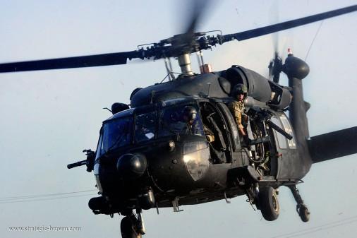 UH-60 A001