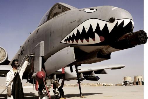 A-10 Thunderbolt II 001a
