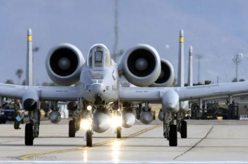 A-10 Thunderbolt II 003