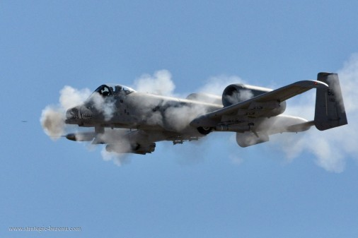 A-10 Thunderbolt II 004
