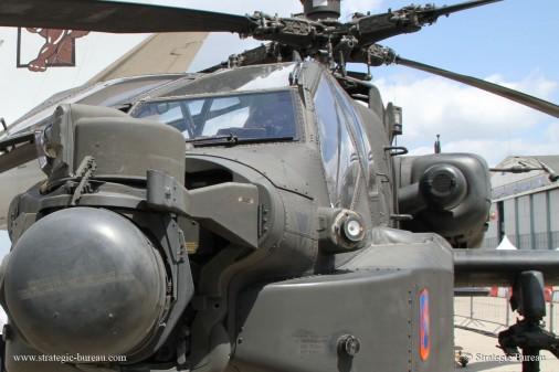 AH-64 Apache A002