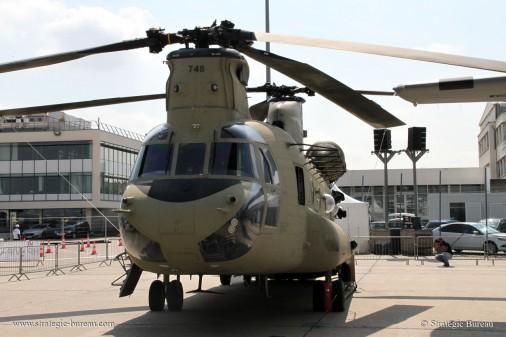 CH-47 Chinook A001