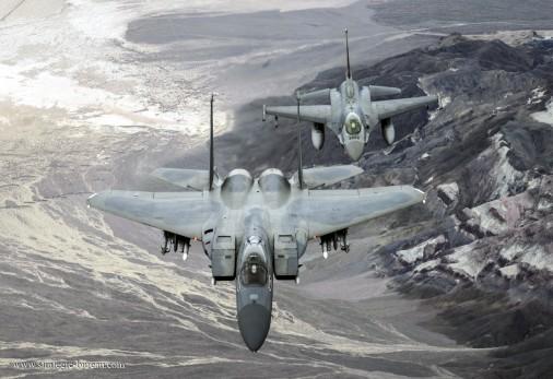 F-15 F-16 004
