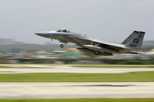 F-15C 003