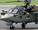 Ka-52 A001