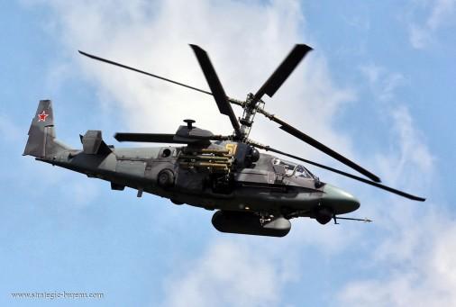 Ka-52 A002