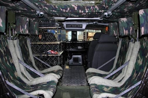 SPM-3 Medved A002